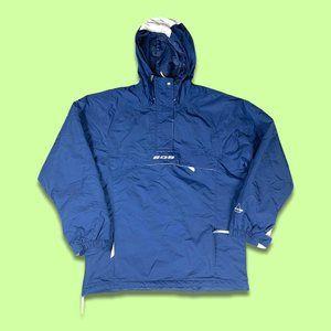Vintage SOS Ski Jacket